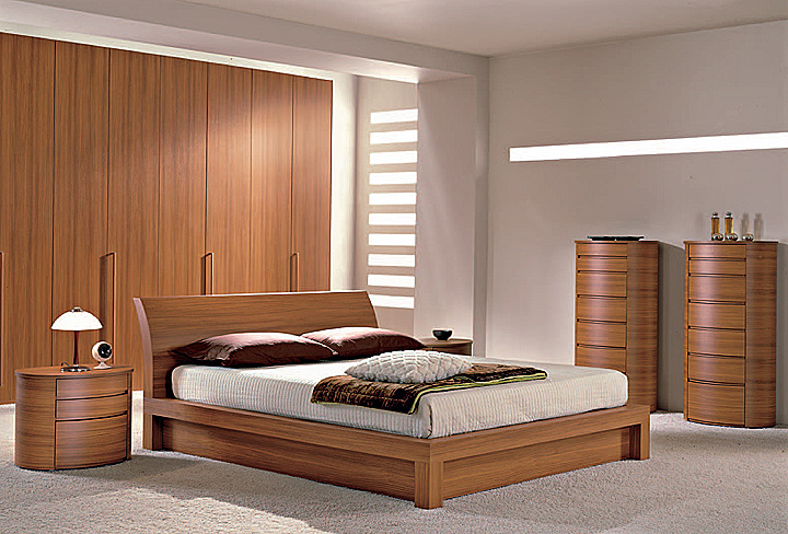 Fabulous with arredare la camera da letto for Stili di arredamento camere da letto