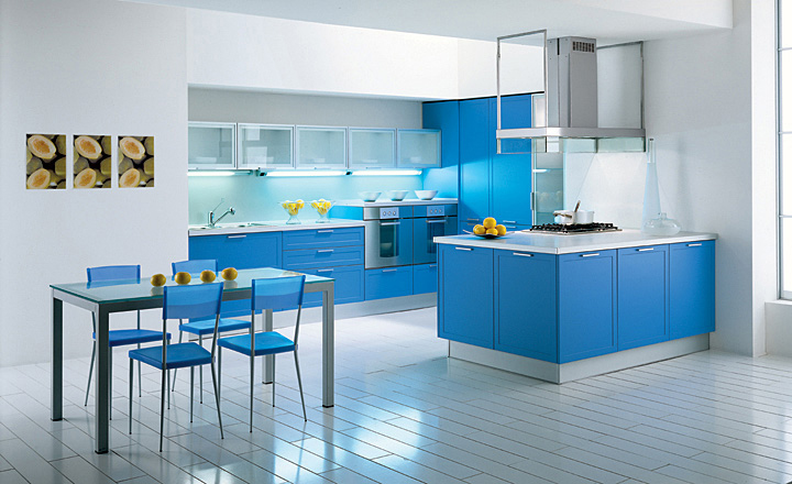 Best Cucine Componibili Torino Contemporary - Amazing House Design ...